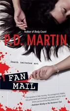 BUY 2 GET 1 FREE Fan Mail by P. D. Martin (2009, Paperback)