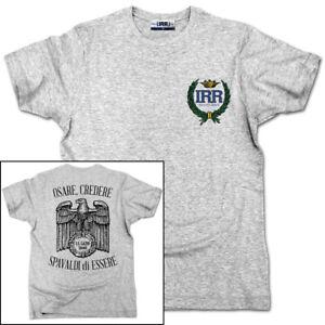 Irriducibili Lazio tshirt originale
