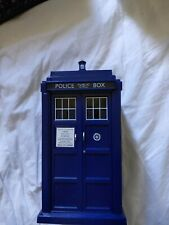 Doctor Who TARDIS Battle Flight Control Electronic Toy Sound and Lights