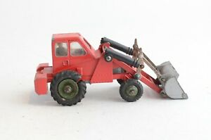 Dinky Toys No 437 Muir-Hill 2WL Loader - Meccano Ltd - Made In England #2