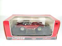 Majorette Club 1/24 AC Cobra 427 Diecast Car w/ Box