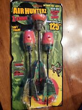 Zing Toys Z-Curve Bow - Air Hunter Refill Pack. Shipping Included