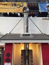 Selkirk Roof Brace Kit for twinwall flue   STC-RBK