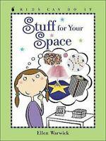 Objets pour Votre Espace Couverture Rigide Ellen Warwick