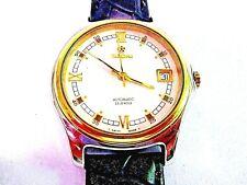 Watch Titoni Automatic Mens Watch Day-Date