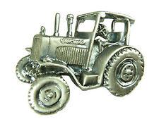 Pin Hanomag R40  Ansteckpin Metall Traktor Trecker Schlepper Kult  #291