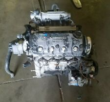 JDM Honda Civic D16A SOHC VTEC OBD1 92-95 Engine D16Z6 1.6L Civic SI