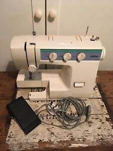 Brother VX1300 Sewing Machine