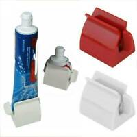 Toothpaste Rolling Tube Toothpaste Squeezer Seat Stand Holder Bathroom Tool