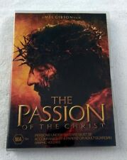 THE PASSION OF THE CHRIST – DVD,  R-4, LIKE NEW, FREE POST WITHIN AUSTRALIA