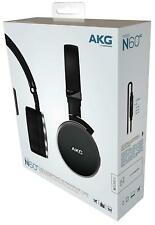 AKG N60NC Wireless Noise Cancelling On-Ear Active Foldable Bluetooth Headphones