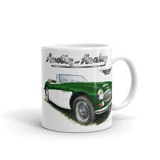 Austin Healey 3000 MKIII Mk3 Quality 11oz. Mug