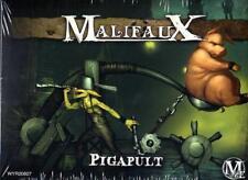 Wyrd Malifaux Gremlins Pigapult Boxed Set WYR20607