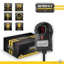 Sprint Booster V3 für Peugeot 307 SW Kasten/Kombi 2.0 HDi 90 PS Bj. 03-05