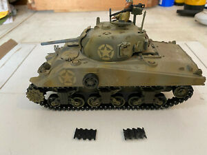Forces of Valor Unimax Sherman M4A3 81007 1944 Normandy***Please Read