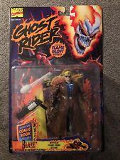 Blaze Mystical Flame Firing Ghost Rider Action Figure Marvel Comics ToyBiz