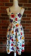 Original 100% Cotton Vintage Dresses for Women