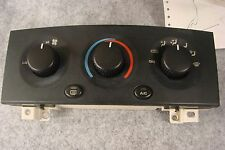 99-04 Jeep Grand Cherokee A/C Heater Climate Control Temperature Control OEM