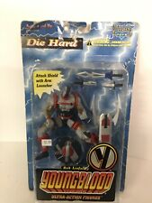Rob Liefeld's Youngblood Die Hard Action Figure Nib