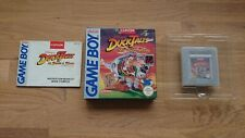 * Nintendo GameBoy * Ducktales * RARE Boxed * NTSC * Game Boy *