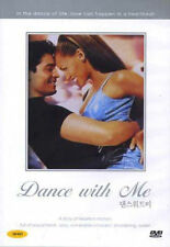 Dance with Me (1998) Vanessa Williams, Chayanne DVD *NEW