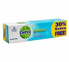 Dettol Cool Shaving Cream comfortable shave  78 gm Free Shipping