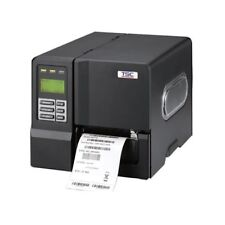 TSC ME340 Thermal Transfer Printer