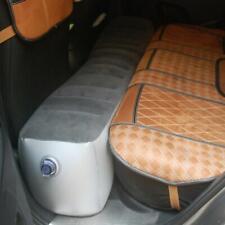 Car Rear Seat Gap Support Air Mattress Inflatable Bed Car Trip Sleep Rest Mat
