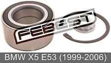 Front Wheel Bearing 49X90X45 For Bmw X5 E53 (1999-2006)