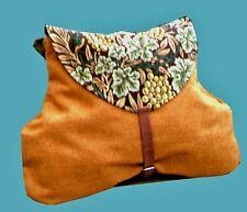 William Morris Vine Weekend Carpet Bag 4uni/college/school/work/holiday
