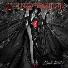 "CD IN THIS MOMENT ""BLACK WIDOW"". Nuovo sigillato"