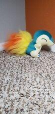 """6.5"""" USED Cyndaquil Stuffed Plush Doll Toy"""
