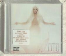 Christina Aguilera - Lotus - CD - Neu in Folie !!!