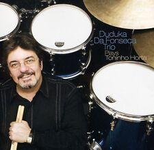 Duduka Da Fonseca, Da Fonseca, Duduka Trio - Plays Toninho Horta [New CD] Jewel