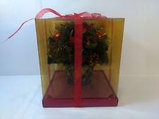 Fruit Berry Pine Cones Select Artificial Arrangement Christmas Decoration ch1659