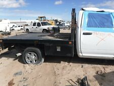 12 DODGE PICKUP 3500 4X4 SRW REAR AXEL 4.10 RATIO CHASSIS CAB