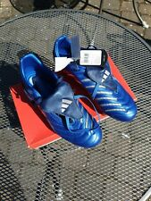 Adidas Predator Pulse 2 TRXFG, Football Shoes, Size UK 10, F 44 2/3