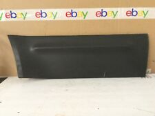 2006 05 Ford Escape Right Passenger RH Rear Door Lower Molding Cladding OEM