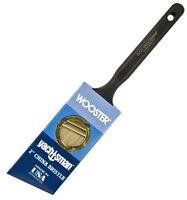 Wooster Brush Z1121-2 Yachtsman Angle Sash Paintbrush 2-Inch