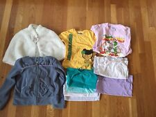 Large Lot Of 11 Size 4 Girls Tops Hoodie Harajuku Lovers Tee Tanks Aruba