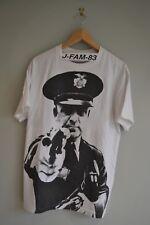Les centaines T-shirt Thrasher Vans supreme bape Carhartt stussy