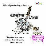Killing Time Games