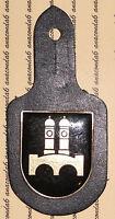 Bundeswehr Verbandsabzeichen Brustanhänger Patch siehe Bild getragen ##1170