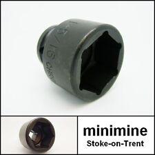 """Classic Mini Front Hub Nut Socket fits Tower Bolts 1"""" 5/16 rover austin blmc gt"""