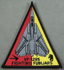 """US Navy Patch Fighter Squadron 1285 / VF - 1285 """" Fighting Fubijars """""""