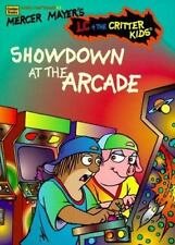 Mercer Mayer's LC + The Critter Kids: Showdown at the Arcade