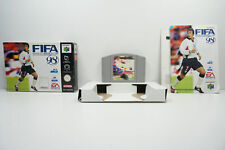 FIFA: Road to World Cup 98 HOL - Nintendo 64 - N64 - used