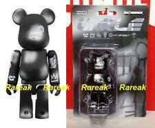 Medicom Be@rbrick 2015 Unkle Black 100% Davdreaming Bearbrick 1pc