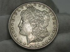 Better Date AU 1888-s Morgan Dollar. #2