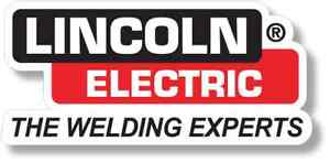 LINCOLN ELECTRIC WELDER DECAL STICKER 3M USA MADE TRUCK VEHICLE WINDOW WALL CAR